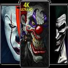 Best Scary Wallpaper: Horror Background HD-4K 2021