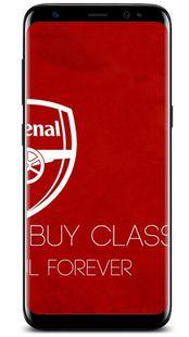 Screenshots - Best Wallpapers For Arsenal FC Fans