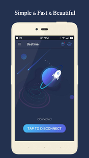 Screenshots - Bestline VPN - Free & Fast & Unlimited & Unblock