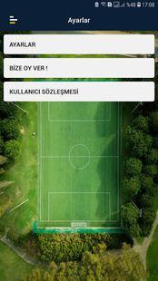 Screenshots - Betting Tips Football