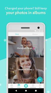 Screenshots - Between - Private Couples App