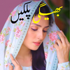 Bheegi palkein Romantic urdu Novel Book New story