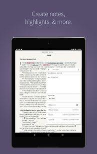 Screenshots - Bible App by Olive Tree