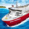 Big Cruise Ship Simulator 2019