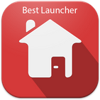 Big Launcher - Launcher For Old Age People