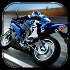 Bike Race Highway - Bike stunt games