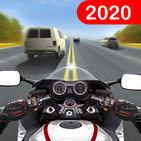 Bike Racing : Moto Traffic Rider Bike Racing Games