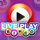 Bingo: Live Play Bingo game with real video hosts