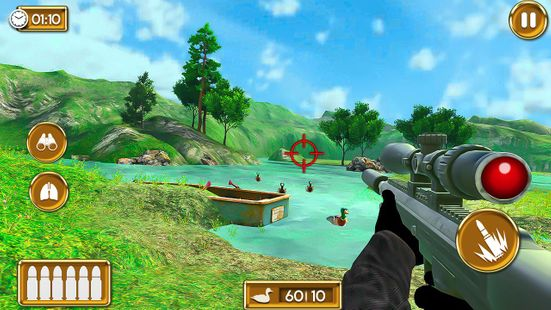 Screenshots - Bird Hunter 2020: New Duck Hunting Games 3D