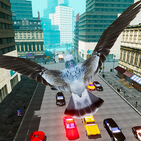 Birds Flying Simulator