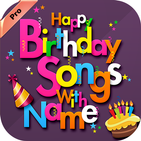 Birthday Song With Name