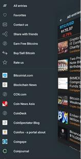 Screenshots - Bitcoin top