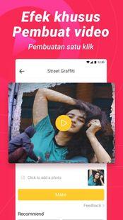 Screenshots - Biugo— Editor Video Efek Ajaib