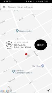 Screenshots - Black & White Cab