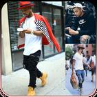 Black Man Outfits Ideas