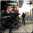 Black Ops Gun Strike : Free Sniper Games