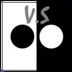 Black vs White - 2 Player Game