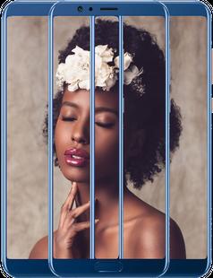 Screenshots - Black Women Wedding Hairstyles
