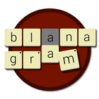 Blanagram - more than anagrams