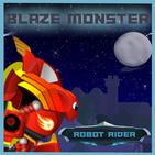 Blaze Robot Riders