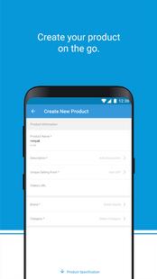 Screenshots - Blibli Seller App