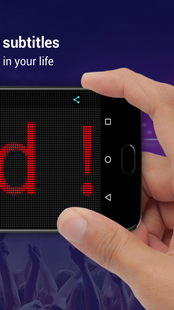 Screenshots - Blinking LED Banner - LED Display Screen & marquee