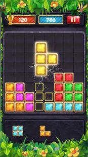 Screenshots - Block Puzzle 1010 Classic : Puzzle Game 2020