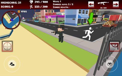 Screenshots - Blockhead Surival