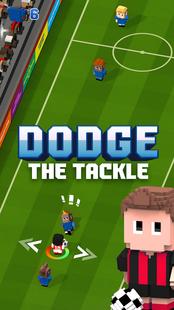 Screenshots - Blocky Soccer