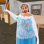 Blue Granny :Horror Scary MOD