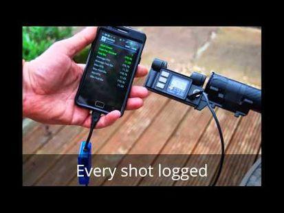 Video Image - BlueShot