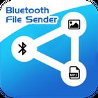 Bluetooth File Sender, File Transfer, Share Apps