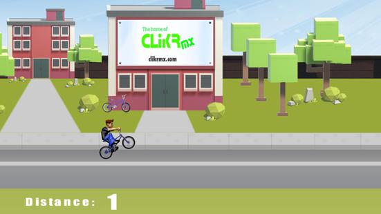 Screenshots - BMX Wheelie King 2
