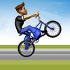 BMX Wheelie King 2