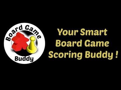 Video Image - Board Game Buddy