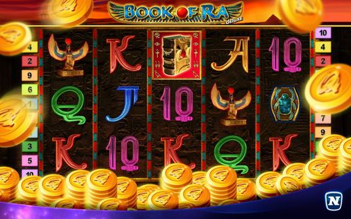 Book Of Ra Download Android Free