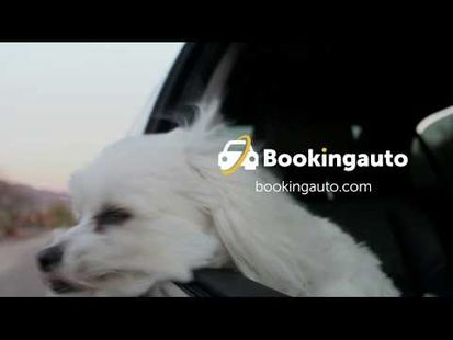 Video Image - Bookingauto - Airport car rental