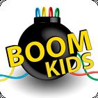 Boom Kids!!! Quiz Game