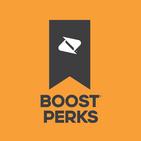 Boost Perks
