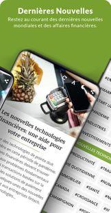 Screenshots - Born2Invest Français