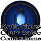 Both Sides Call Recorder Automatic - Clear voice