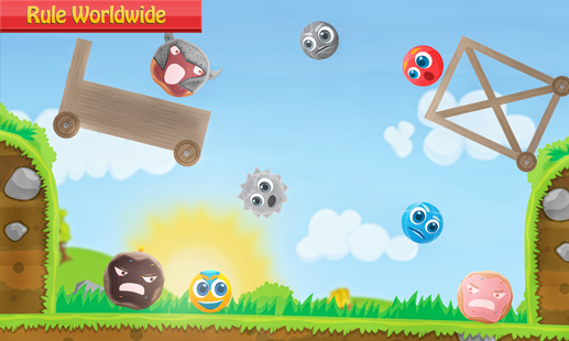 Screenshots - Bounce Tales Adventures - Classic Bounce Game