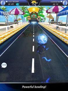 Screenshots - Bowling 3D game