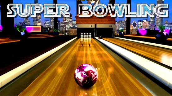 Screenshots - Bowling Super League
