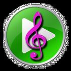 Box MP3 Folder Music Player