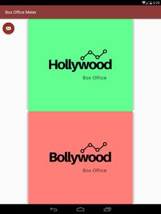 Screenshots - Box Office Meter