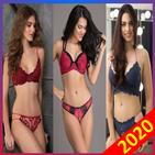 Bra, Panty & Nightdress Shopping App