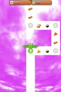Screenshots - Bread Crumbs