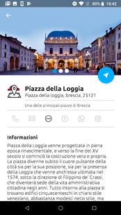 Screenshots - Bresciapp!