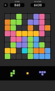 Screenshots - Brick Classic - Block Puzzle